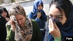 رييس پليس امنيت اخلاقی نيروی انتظامی می گوید پانزده تن از دستگیر شدگان دختران و زنان خارجی هستند.