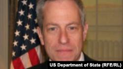 Спецпредставитель США по Сирии Майкл Ратни