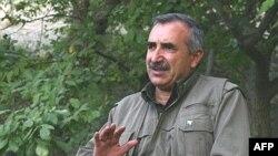 مراد کاراییلان، نفر دوم حزب کارگران کردستان ترکیه (پکاکا)