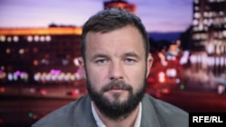 Беларусда Шкляровга нисбатан тергов тўхтатилган эмас.