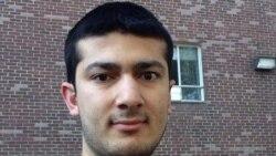 таджикский соискатель степени доктор (PhD) поступает в технологический университет Массачусетса.