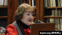 Наталья Белицер
