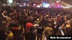 صدور احکام شماری از بازداشتیهای اعتراضات دیماه