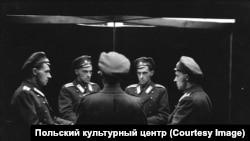 """""""Многократный портрет"""""""