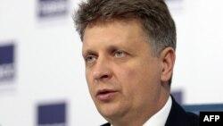 Максим Соколов