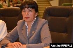 Луиза Шәмсетдинова