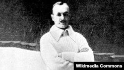 Николай Панин-Коломенкин, первый русский олимпийский чемпион