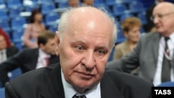 Egor Stroiev în 2008
