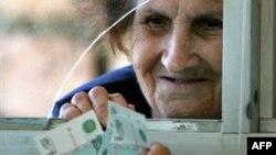 В Москве стало меньше денег, и это постепенно все больше ощущается, и это принципиальное изменение заставляет смотреть на обоснованность всех расходов, в том числе и по Южной Осетии