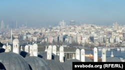 Стамбульскі далягляд