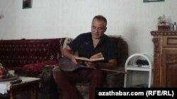 Akmuhammet Baýhan