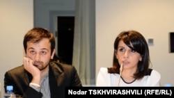Тамар Чугошвили говорит, что формально у полиции было полное право провести разгон. Но то, с какой непропорциональной силой они разгоняли этот митинг перекрыло всякое законное обоснование проведения этой операции