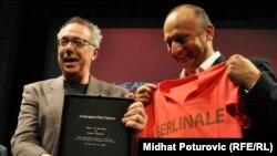 Otvaranje Sarajevo Film Festivala 23. jul 2010