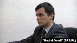 Эраҷ Мирбоев.