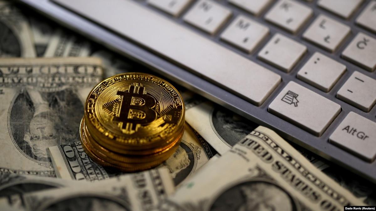 قیمت «بیتکوین» در روز چهارشنبه به زیر ۱۰ هزار دلار سقوط کرد