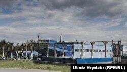 Белаазёрскі завод «БІТ-сплаў»