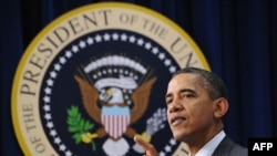 U.S. authorities say President Barack Obama was the target of an assassination attempt on November 11.
