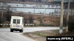 Крым, Керчь, иллюстрационное фото