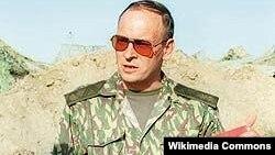Генерал Романов