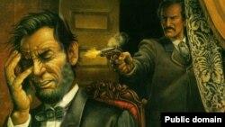 Abraham Lincoln ubijen je u atentatu u pozorišnoj loži 1865.