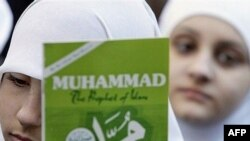 Islam's Prophet Muhammad is among the top 10 most controversial entries on online encyclopedia Wikipedia -- not only in English, but in Arabic and Persian as well.