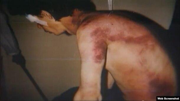 Zlostavljanje nesrba pod komandom Ratka Mladića
