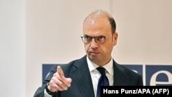Голова ОБСЄ Анджеліно Альфано
