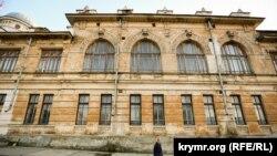 Симферополь, Старый Город