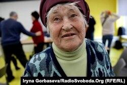 Лариса Рябцева