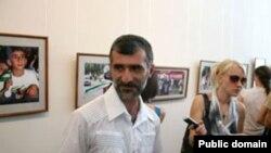 Ибрагим Чкадуа