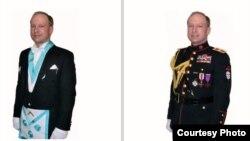 Anders Behring Breivik, reproducere din manifestul său paranoic