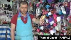 Комил Сафаров.