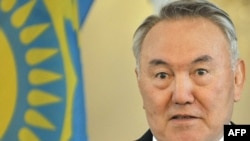 Nazarbaev has led Kazakhstan for more than 20 years.