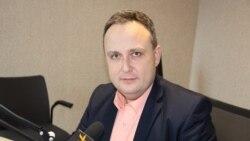 Valentina Ursu în dialog cu analistul Alexandru Cuzneţov