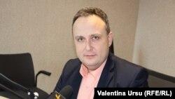 Alexandru Cuzneţov