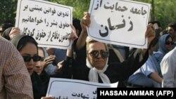 ایران در بین پنج کشوری قرار گرفته که شاخصبرابری زن و مرد در آنها بدترین شاخص در جهان است. عکس آرشیویست.