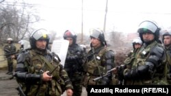 Guba şəhəri 01.03.2012