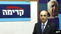 شائول موفاز، همپیمان تازه بنیامین نتانیاهو