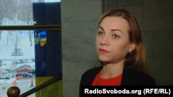 Марія Золкіна, аналітик фонду «Демократичні ініціативи»