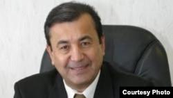 Первый заместитель председателя Сената Олий Мажлиса Садык Сафаев.