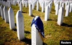Srebrenica, 11. jula 2016.