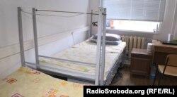 Умови проживання литовських військових інструкторів в Україні