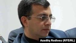 Müsavat Partiyası başqanının həbsdə olan müavini Yadigar Sadıqov