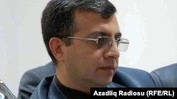Müsavat Partiyası başqanının həbsdə olan müşaviri Yadigar Sadıqov