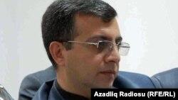 Müsavat başqanının müşaviri Yadigar Sadıqov
