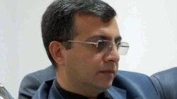 Yadigar Sadıqlı: 'Onsuz da muzey dövlət məmurunun tapşırığı ilə təmir olunur'
