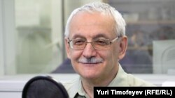 Михаил Блинкин