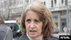 Biljana Kovacevic Vuco