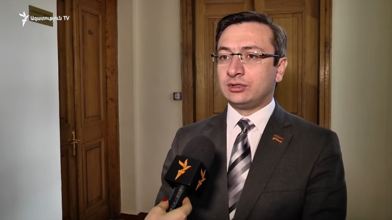 Opposition Party Wants Parliament Debate On Court Blockade