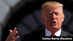 Раніше президент США погрожував Іранові історичними наслідками